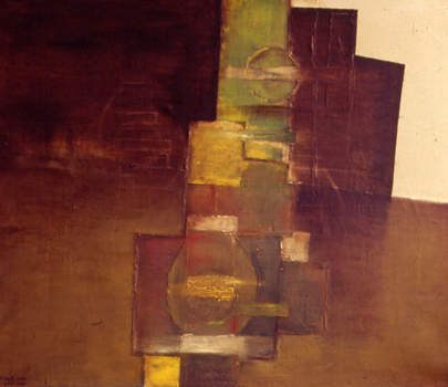 Abstract___26__-_2000_oil_on_canvas_36x48