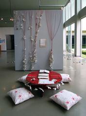 Chonburi_international_art_exhibition_-_edith_abeyta_-_constellation-makers