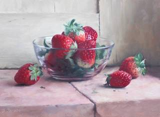 Jacobs-a_bowl_of_strawberries_oil_8_5x11_75