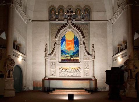 Auferstehungsaltar-2