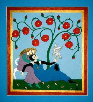 Medieval_-_romance
