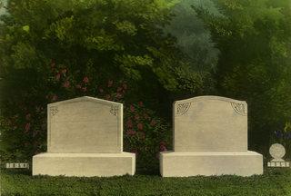 2-gravestones445