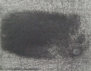 Lal_entry_2__paul_lorenz_may_25__1000_lines_graphite_and_oil_on_panel_11x14__2010