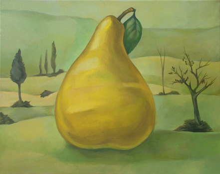 Pear_yellow