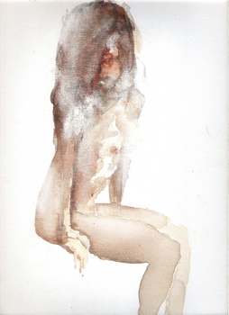 Nude_009_-_acrylic