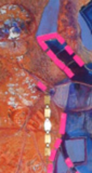 02_fragment_blue_and_pink_oil_on_canvas_mixed_media_80x75_price_550eu