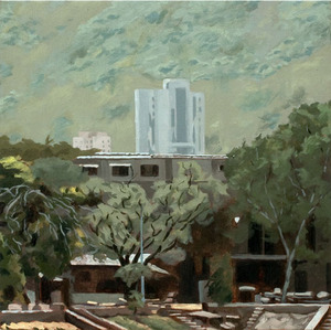 W-_wagle_industrial_estate____10__acrylic_on_canvas__20x20_ins