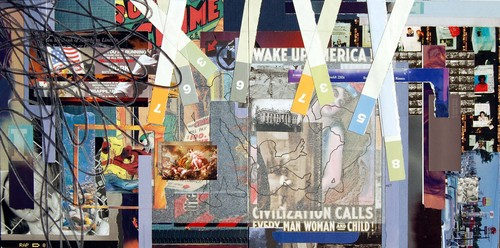 Tm_gratkowski_social_injustice_20inx10in_paper_on_wood_diptych_2008