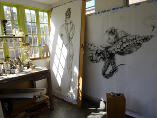Hanson_studio