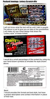 Lotterytickets