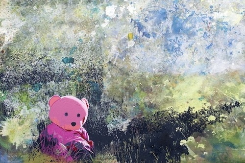 Bear_unfinished