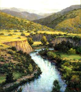 Carmel_valley_river_34x30