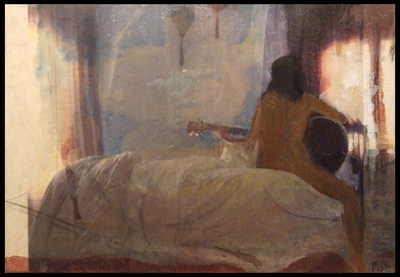 Bedroomguitar