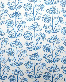 Blue_flower_curtain
