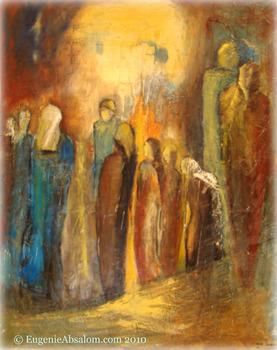 Zina_bercovici_one_sun_4_all_religions__