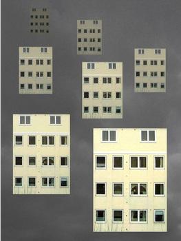 Neighbourhoods__70x50cm__2008
