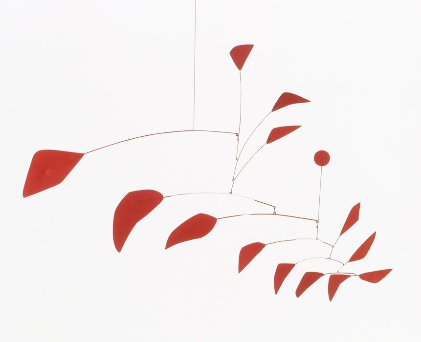 Alexander Calder ArtSlant