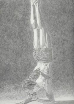Robert_lee__meditation__2002__pencil_on_paper__9