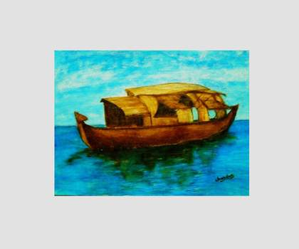 House_boat