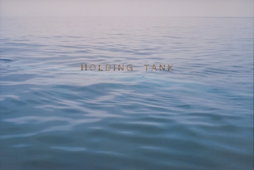 Holdingtank