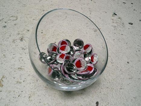 Bowl-pins