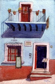 Guanajuatodoor