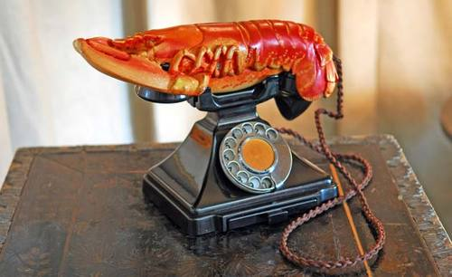 Dali_lobstertel_0
