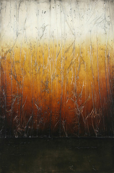 Timothy_schmitz__burn_my_shadow__2010__ground_marble_and_oil_on_panel__72_x_48_inches