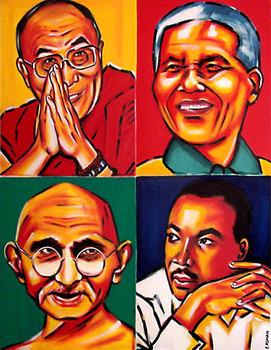 Path-nonviolence
