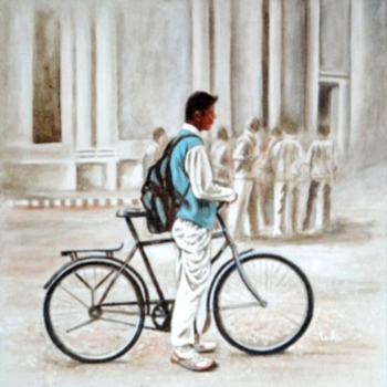 20100903055832-1_boy_on_bike__24x24__acrylic_on_canvas_framed