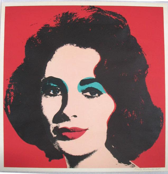 Warhol_liz-print
