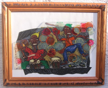 Drumming_circle_broken_glass_painting__2001__15_20x12_20