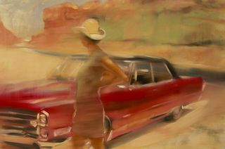 20100912135056-cadillac_desert_61cm_x_91cm_oil_on_linen_2010