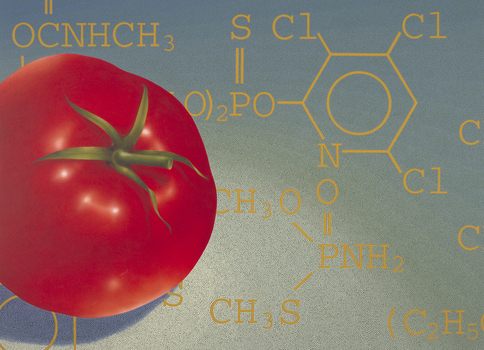 Tomato-and-chemicals