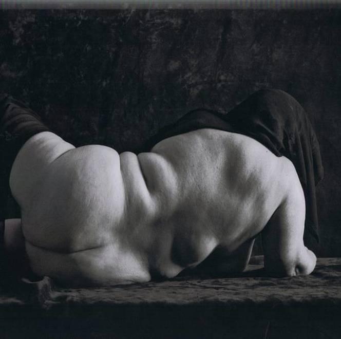 Leonard nimoy nude women artwork