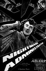 Trulli-nightmare