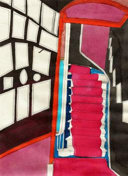 Tallman-red_stairway
