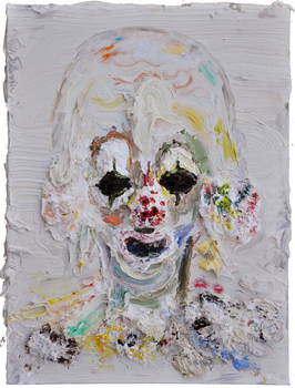 20110110143240-a_schulnik_small_green-eyed_clown_head