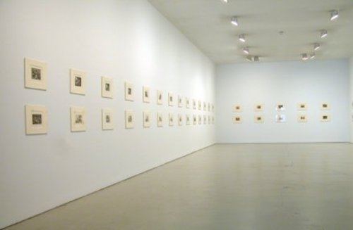 Goya_instalation_view1