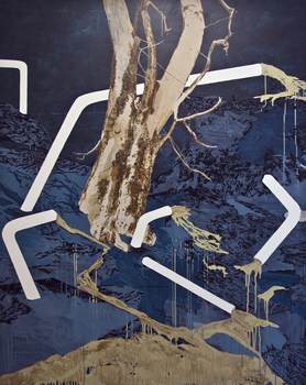 20110129063708-like_the_glaciers____acrylic_latex_enamel_and_ink_on_canvas_62_x_50_inches_2009