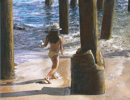 20110205211547-little_jessica_and_her_hat_malibu_pier_001