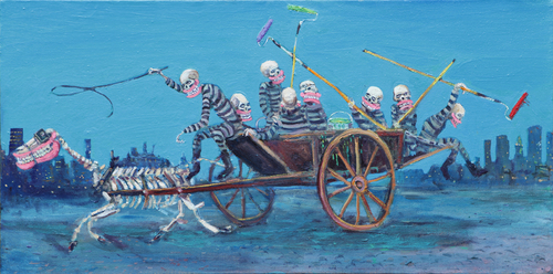 20110207064622-st_on_the_wagon_oil_on_linen_102x50cm_lowres