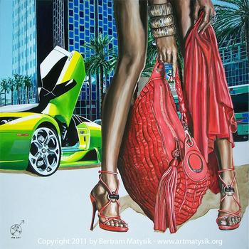20110207101850-miami_heat_lamborghini_roadster_on_the_right_versace_fashioned_lady_crusing_around_south_beach_oil_bertram_matysik_artmatysik-org