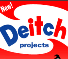 Deitch