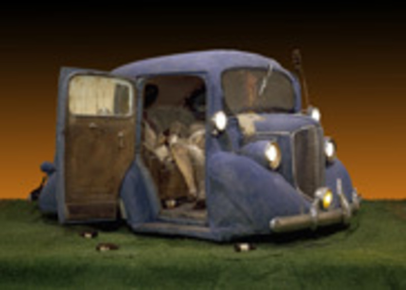 Backseatdodge