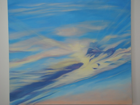 Georgica_sky__oil_on_linen_40x46