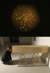 20110220113512-4_you_are_here_sarah_sparkes_looking_in_and_view_inside_plywood_glass__leds_infinity_box