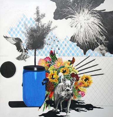 20110221093152-a_briefmomentinthebattleforutopia-graphite_coloredpencil-40x40-2009-430px