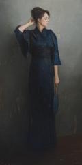 Aaron_westerberg_-_blue_kimono