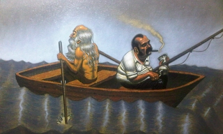 20110329162441-don_quixote_on_a_deep_sea_fishing_trip__oil_on_wood__11x17_in__framed